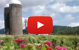 Watch Catawba Sustainability Center 2017 Small Farm Incubator Program video