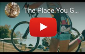 Watch The Place You Go video