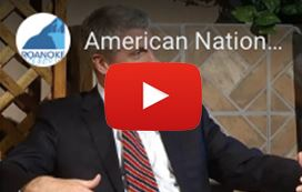 Watch American National Bank - Business Partners Segment 2018 video