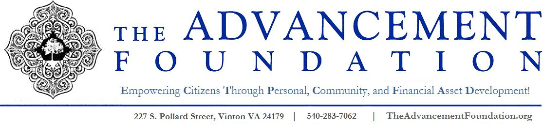 Advancement Foundation Logo